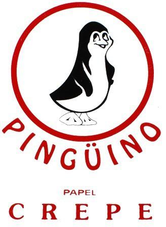 PAPEL PINGüINO