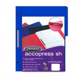 Carpeta pressboard oficio...