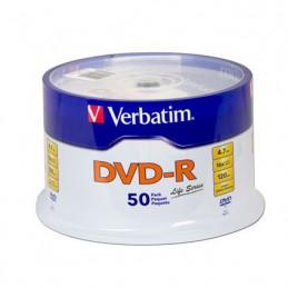 Dvd+r life series 50pz...