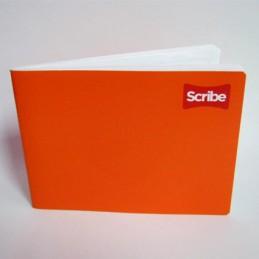 Cuaderno italiano cuadro...