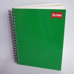 Cuaderno profesional cuadro...