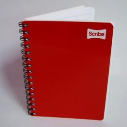 Cuaderno frances raya con...