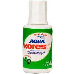 Corrector aqua 20ml