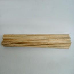 Palitos de madera 60x6...