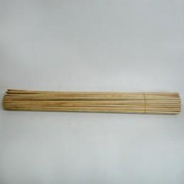 Palitos de madera 60x4...