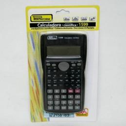Calculadora cientifica de...