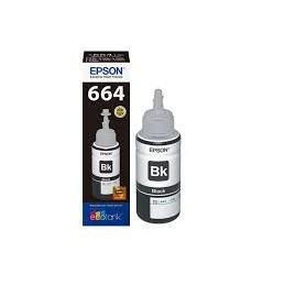 Botella de tinta epson 664...