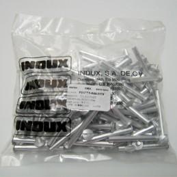 Postes de aluminio 1 3/4...
