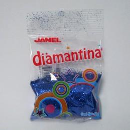 Diamantina hc 15 fina azul...