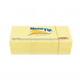Notas adhesivas memotip...