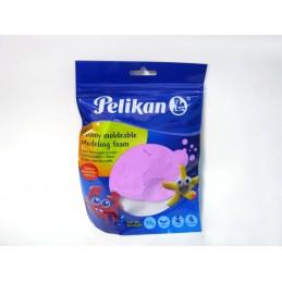 Foamy moldeable 50grs violeta