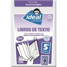 FORROS IDEAL LIBROS D TEXTO...