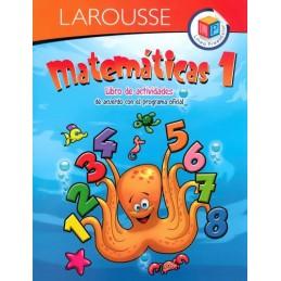 LIBRO MATEMATICAS 1...
