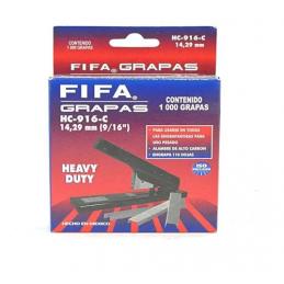 GRAPA HD CON 1000pz 14.29mm...