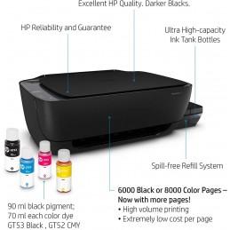 MULTIFUNCIONAL HP INK TANK 315