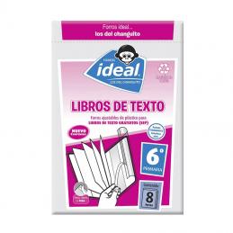 FORRO IDEAL LIBROS DE TEXTO...